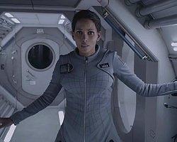 """Spielberg'in Prodüktörü Olduğu Dizi """"Extant""""tan Yeni Fragman"""