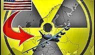 B-52'ler Avrupada Yeni Görevlerine Başlıyor