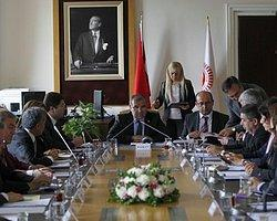 Soma Araştırma Komisyonu Divan Üyelerinin Hepsi AKP'li