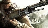 Sniper Elite V2 Kısa Bir Süreliğine Ücretsiz