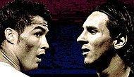 Messi Avupa'nın En Değerlisi