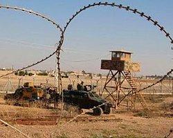 Sınırda Rojavalı Bir Çocuk Öldürüldü...