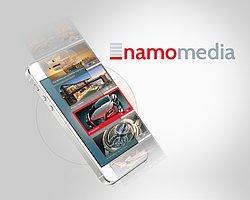 Twitter Mobil Uygulamalar İçin Doğal Reklam Platformları Geliştiren Namo Media'yı Satın Aldı