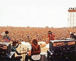 Woodstock'un 50. Yılı Şimdiden Planlanıyor!