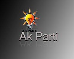 AKP'de İstifalar Sürüyor