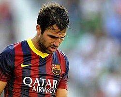 """""""Fabregas Chelsea'nin Aradığı Oyuncu"""""""