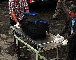 Beyoğlu'ndaki Cesedin Suriye Uyruklu Olduğu Belirlendi