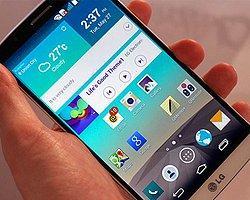 LG G3 Beş Günde 100 Bin Sattı