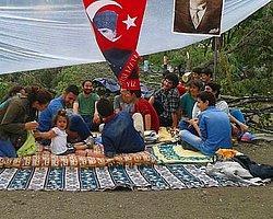 Amasya'da Mahkeme Geçici Yürütmeyi Durdurma Kararı Verdi