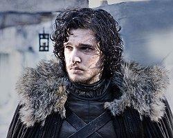 1-Jon Snow aslında Rhaegar Targaryen'in oğlu