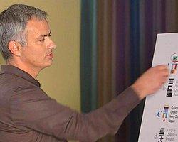 Mourinho'ya Göre Portekiz ve İngiltere Final Oynayacak