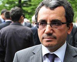 Başbakan Erdoğan'a Ortadoğu Uzmanı Danışman
