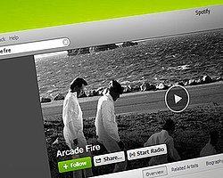 Google Spotify'ı Satın Alabilir
