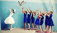 Düğünlerde Buket Yerine Kedi Atma Modasının 23 Örneği
