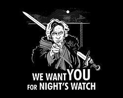5-...Ama Jon Snow ağır yara alıyor