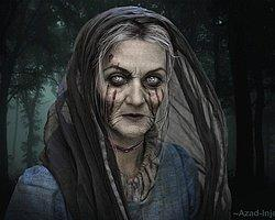 8-Catelyn Stark yaşıyor