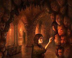 12-Arya Yüzsüz Adamlar'a katılıyor