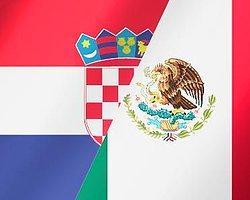 Hırvatistan – Meksika