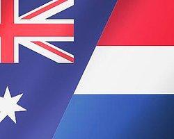Avustralya – Hollanda