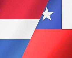 Hollanda – Şili