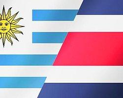 Uruguay – Kosta Rika