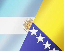 Arjantin – Bosna Hersek