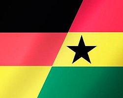 Almanya – Gana