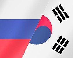 Rusya – Güney Kore