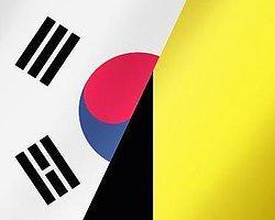 Güney Kore – Belçika