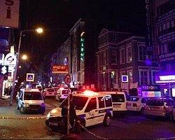 Konya'da Bomba Yüklü İki Araç Alarmı!