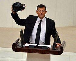 CHP'li Özgür Özel, Soma'daki İşçilerin Zorla Madene Çağrıldığını Doğruladı