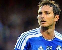 Lampard'tan Chelsea'ye Eleştiri