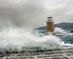 Karadeniz'in Cilvesi!