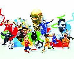 Dünya Kupası Rehberi
