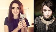 Game Of Thrones Karakterlerinin Günlük Halleri