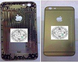 Apple İphone 6 Görüntülendi
