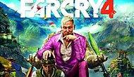 FarCry 4 Oyun İçi Videosu