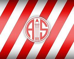 Antalyaspor Avrupa Ligi'ne Gitmek İçin TFF'ye Resmen Başvuruyor