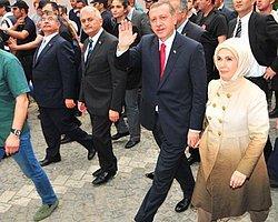 Emine Erdoğan Yarın Soma'ya Gidiyor