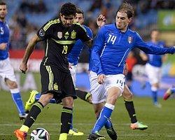 Diego Costa'dan Sakatlık Açıklaması
