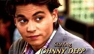 13 Fotoğraf ile Kaçınılmaz Johnny Depp Aşkı