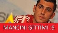 Mancini'den Arda Kalan 14 Caps
