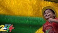 Brezilya'nın Dünya Kupasına Hazır Olduğunun 25 Kanıtı