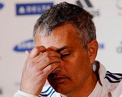 Jose Mourinho'nun Diego Costa Duası!