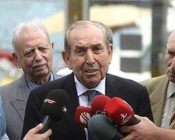 Galatasaray'dan Üzücü Açıklama!