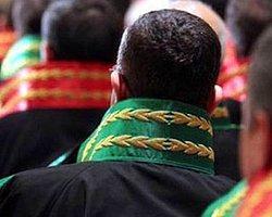2 Bin 224 Hakim ve Savcının Görev Yeri Değiştirildi