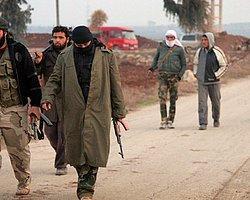 IŞİD'den Yeni Ses Kaydı: 'Savaş Daha Yeni Başladı'