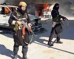 Dışişleri Bakanlığı'ndan Türk Vatandaşlarına Irak Uyarısı