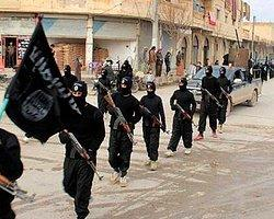 'IŞİD'in Fatih'te Bürosu Var' İddiası