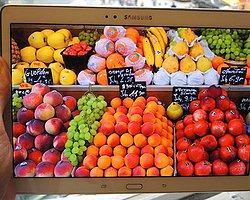 Samsung Super AMOLED Ekranlı İlk Tabletini Tanıttı